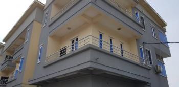 Luxury 3 Bedroom Flat En Suite in Secured Estate, Alpha Beach Estate, Lekki Phase 2, Lekki, Lagos, Mini Flat for Rent