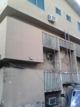 8 Flats of 3 Bedrooms Each, Ajao Estate, Isolo, Lagos, Block of Flats for Sale