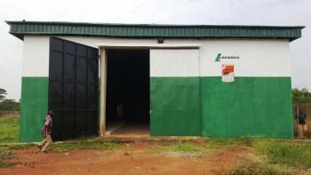Warehouse, Ikenne-ilishan Road, Ikenne, Ogun, Warehouse for Sale