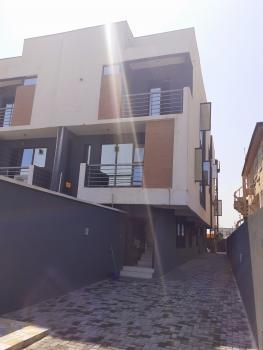 Luxury 4 Bedroom Maisonette with a Maids Room, Marwa, Lekki Expressway, Lekki, Lagos, House for Rent
