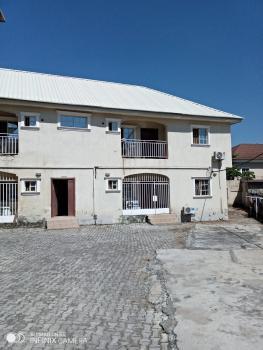 Luxury 2 Bedroom Flat, Off 4th Avenue, Gwarinpa Estate, Gwarinpa, Abuja, Mini Flat for Rent