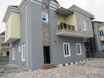 4 Bedroom Detached Duplex with Bq, Lekky County Homes (megamound) in Ikota Villa Estate, Lekki, Lagos, Detached Duplex for Sale