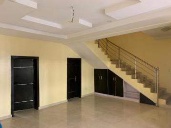Fully Serviced 4 Bedroom Terraced Duplex, Paradise Estate Chevron Alternatinati Chevron Drive, Chevy View Estate, Lekki, Lagos, Terraced Duplex for Rent