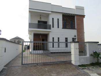 4 Bedroom Detached Duplex, Lake View Park 2 Estate Off Orchid Hotel, 2nd Toll Gate, Lekki, Lagos, Detached Duplex for Sale