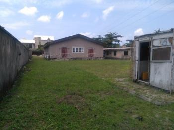 Water Front Land, Phase Ii, Osborne, Ikoyi, Lagos, Residential Land for Sale