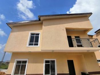 Newly Built 4 Bedroom Detached Duplex, Shop Rite Monastery Road, Sangotedo, Ajah, Lagos, Detached Duplex for Rent