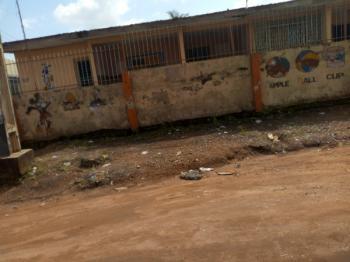 Cheap 4 Bedroom Bungalow, Oluyole Sharp Corner, Johnson Awe Avenue, Apata, Ibadan, Oyo, Semi-detached Bungalow for Sale