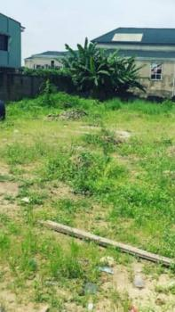 Land Suitable for Either Commercial Or Residential, Isheri, Lagos, Mixed-use Land for Sale