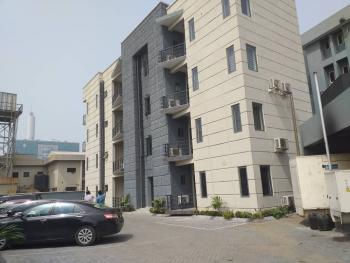 Luxury 3bedroom Flat with a Room Quarter, Victoria Island (vi), Lagos, Flat for Rent