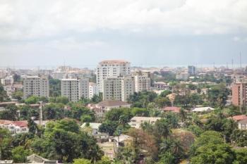 Well Located Land, Phase 1, Osborne, Ikoyi, Lagos, Mixed-use Land for Sale