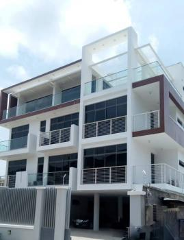 Brand New and Luxury Serviced 3-bedroom Flat with a Room Servant Quarter, Olori, Mojisola Onikoyi Estate, Ikoyi, Lagos, Flat for Rent