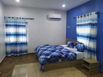 Uniquely Furnished 2 Bedrooms Flat, Opebi Theatre, Oregun Estate, Oregun, Ikeja, Lagos, Flat Short Let
