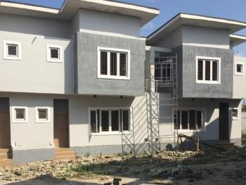 a Newly Built 4 Bedroom Terrace Duplex, Alaka, Surulere, Lagos, Terraced Duplex for Sale