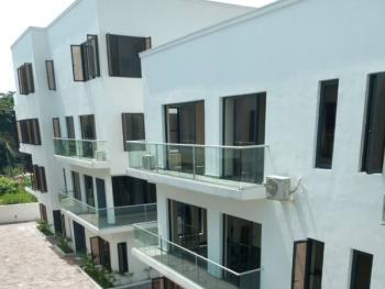 a Luxury 5 Bedroom Semi-detached Duplex with Attached Bq, Parkview, Ikoyi, Lagos, Semi-detached Duplex for Sale