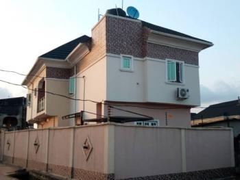 a Well-built 4 Bedroom Detached Duplex Sitting on Half Plot, Isheri Olofin, Alimosho, Lagos, Detached Duplex for Sale