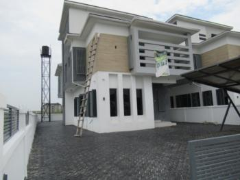 5 Bedroom Detached Duplex with Bq, Lekky County  Homes (megamound), Lekki, Lagos, Detached Duplex for Sale