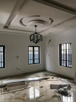 Newly Built Self Serviced 4 Bedroom Detached House with 1rm Bq + Gate, Ikeja Gra, Ikeja, Lagos, Detached Duplex for Rent