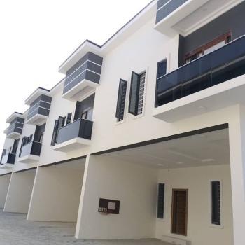 Beautiful Terraced Duplex, Ikota Villa Estate, Lekki, Lagos, Terraced Duplex for Sale