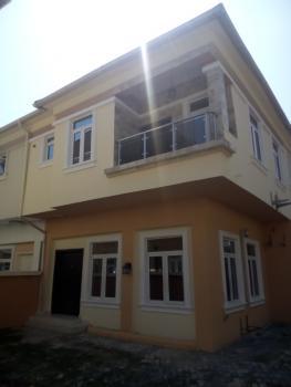Serviced Luxury 4 Bedroom Flat Apartment, Lekki Phase 1, Lekki, Lagos, Flat for Rent
