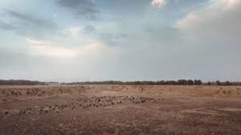 740sqm Bare Land, Diamond Estate, Sangotedo, Ajah, Lagos, Residential Land for Sale