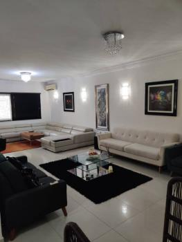 Luxuriously Furnished & Unfurnished Three(3) Bedroom High Rise Apartments, Gerrard, Old Ikoyi, Ikoyi, Lagos, Block of Flats for Sale
