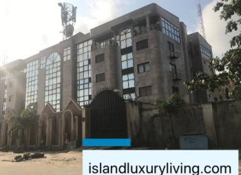 Commercial Property on Four(4) Floors, Off Adetokunbo Ademola Street, Victoria Island (vi), Lagos, Commercial Property for Sale