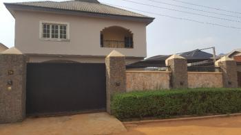 Well Finished 4 Bedroom Duplex, Cornelius Nzebuka / Akinola Road, Oke-odo, Lagos, Detached Duplex for Sale