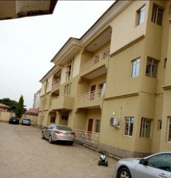 3 Bedroom Flat, Mabuchi, Abuja, Residential Land for Rent