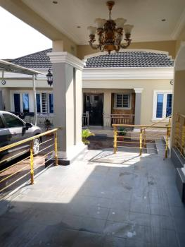 Well Finish 5 Bedroom with Modern Facilities, Sewage, Egbeda, Alimosho, Lagos, Detached Bungalow for Sale