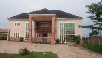 Executive Detached Duplex of 8 Bedroom, 9 Bathroom on Over 3 Plots, Close to Godfrey Okoye University, Thinkers Corner, Enugu, Enugu, Detached Duplex for Sale