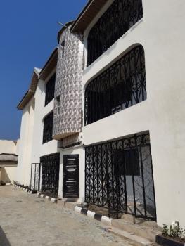 New 3 Bedroom Flat, Sangotedo, Ajah, Lagos, Flat for Rent