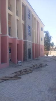 Brand New & Well Finished 6units 3bedrooms Apartment, By Games Village, Kaura, Abuja, Flat for Rent