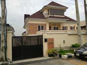 Newly Renovated 4bedroom Semi-detached with a Room Boys Quarters, Adeyemi Thomas Street, Gra, Magodo, Lagos, Semi-detached Duplex for Rent