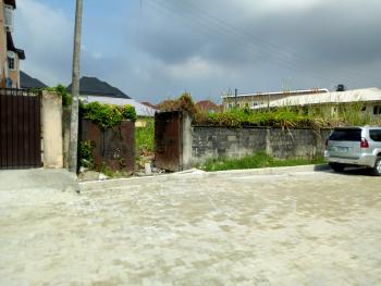 Prime Plot of Land in a Gated Estate, By 2nd Toll Gate, Chevy View Estate, Lekki, Lagos, Residential Land for Sale