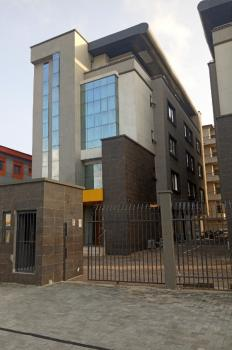 25sqm & 75sqm Brand New Serviced Corporate Office Spaces, Lekki Phase 1, Lekki, Lagos, Office Space for Rent