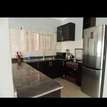 Tastefully Furnished & Serviced 2 Bedroom Apartment, Sadiku Street, Off Lateef Jakande Rd, Agidingbi, Alausa, Agidingbi, Ikeja, Lagos, Flat Short Let