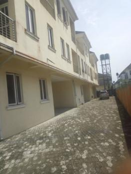 5 Bedroom Terrace Duplex for Sale, Chevron, Lekki, Lagos, Terraced Duplex for Sale