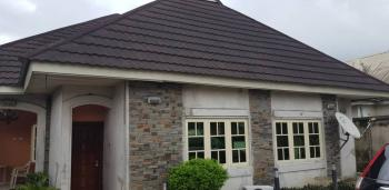 Luxury Fully Furnished  4 Bedroom Detached  Bungalow, Fully Furnished 4 Bedroom Bungalow on a Plot of Land at Ada-george, Port Harcourt, Rivers, Detached Bungalow for Sale