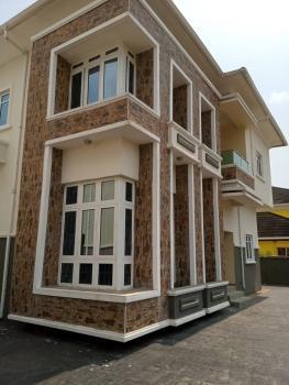 Luxury 5-bedroom Duplex with 1bq, Mayfair Garden, Awoyaya, Ibeju Lekki, Lagos, Detached Duplex for Sale
