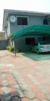 Spacious 2 Bedroom Flat (upstairs), Lekki Phase 1, Lekki, Lagos, Flat for Rent
