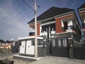Lovely 4bedroom Duplex, Ikota Villa Estate, Lekki, Lagos, Detached Duplex for Sale