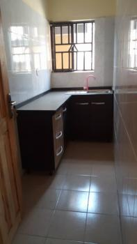 Newly Renovated 1bedroom Apartment (room and Parlour Self Contained) with Fitted Kitchen Cabinets and Fitted Wardrobes, Off Adeola Odeku, Victoria Island (vi), Lagos, Mini Flat for Rent