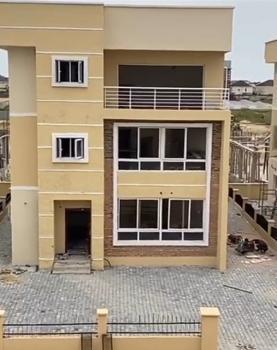 Brand New Development with 24hrs Light, Osapa, Lekki, Lagos, Detached Duplex for Sale