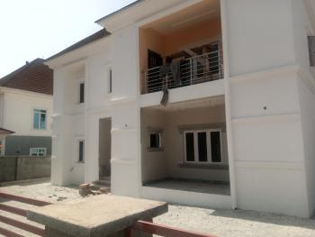 Superb 5 Bedrooms Detached Duplex with Bq in a Posh Estate, Close to Kings Gate Royale Estate, Close to  Games Village, Kukwaba, Abuja, Detached Duplex for Sale