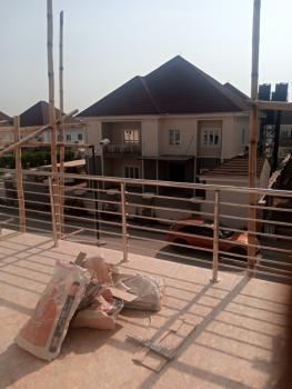 Superb 4 Bedrooms Super Terraced Duplex  with Massive Car Park, Close to Games Village, Kukwaba, Abuja, Terraced Duplex for Sale