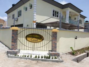 Luxury 4 Bedroom Semi Detached Duplex with Bq, Ocean Palm Estate, Off Lekki-epe Expressway, Sangotedo, Ajah, Lagos, Semi-detached Duplex for Sale