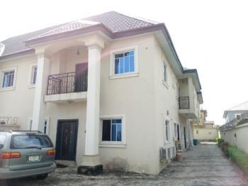 Well Maintained 3 Bedroom Duplex, Lekki Phase 1, Lekki, Lagos, Semi-detached Duplex for Rent