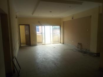 Newly Renovated Serviced 3 Bedrooms Flat, Ebute Metta East, Yaba, Lagos, Flat / Apartment for Rent