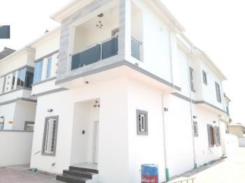Exquisitely Built  Brand New 5 Bedroom Fully Detached Duplex, Idado, Lekki, Lagos, Detached Duplex for Sale