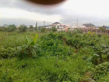 4000sqm Plot, Off Bayo Adejuwon Street, Mende, Maryland, Lagos, Mixed-use Land for Sale